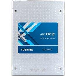 Жесткий диск, SSD-Накопитель OCZ VX500 256GB (VX500-25SAT3-256G)