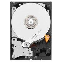 Жесткий диск (HDD) Western Digital Purple 4TB (WD40PURZ)