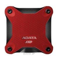 A-Data SD600 Red 512GB (ASD600-512GU31-CRD)