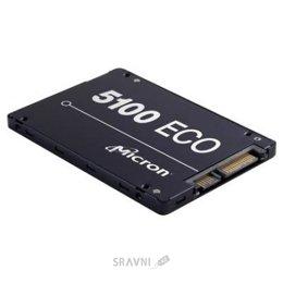 Жесткий диск, SSD-Накопитель Micron MTFDDAK3T8TBY-1AR1ZABYY