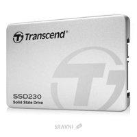 Transcend SSD230S 256GB (TS256GSSD230S)