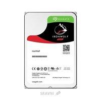 Жесткий диск (HDD) Seagate IronWolf 12TB (ST12000VN0007)