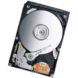 Жесткий диск, SSD-Накопитель Toshiba MK3276GSX