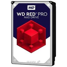 Жесткий диск, SSD-Накопитель Western Digital Red Pro 4TB (WD4003FFBX)