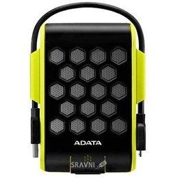 Жесткий диск, SSD-Накопитель A-Data HD720 2TB Black (AHD720-2TU31-CGN)