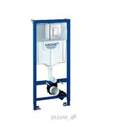 Инсталяцию Grohe Rapid SL 38772001