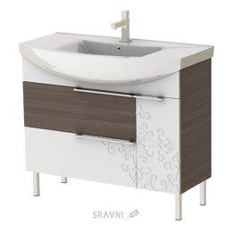 Мебель для ванных комнат Ювента София Нова Сн-95