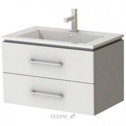 Мебель для ванных комнат Ювента Злата Zl-75