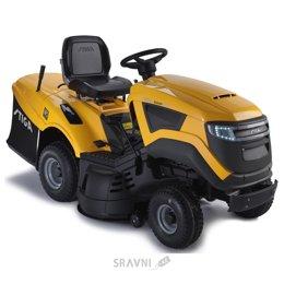 Трактор. Мини-трактор. Райдер Stiga Estate 5102 H