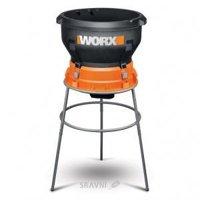 Worx WG430E