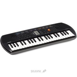 Синтезатор, цифровые пианино Casio SA-77