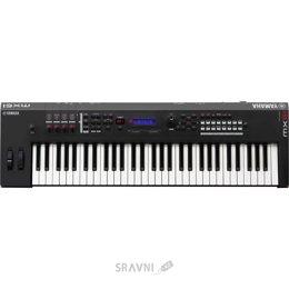 Синтезатор, цифровые пианино Yamaha MX61