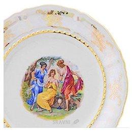 Тарелку, салатницу Leander Соната 07111315-0676