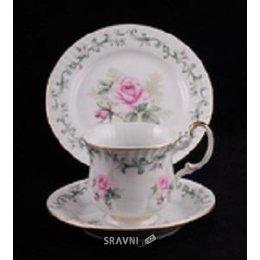 Чашку, кружку Leander Набор для завтрака Моника 28130815-0766 200 мл