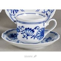 Чашку, кружку Leander Набор чайных чашек Мэри-Энн 03160415-0055 200 мл