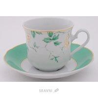 Чашку, кружку Leander Набор чашек Мэри-Энн 03160415-1381 200 мл