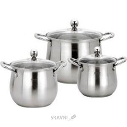 Набор посуды CALVE CL-4136