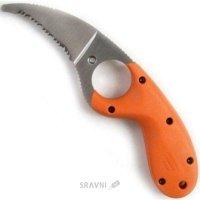 Нож туристический CRKT Bear Claw E.R. (2510ER)