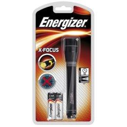 Фонарь Energizer X-Focus 2AA