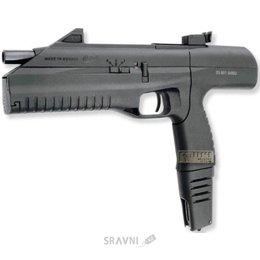 Пневматический пистолет Ижмех MP-661K