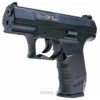 Фото Umarex Walther CP Sport