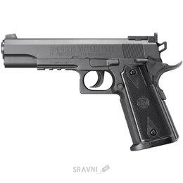 Пневматический пистолет Cybergun Tanfoglio Witness 1911
