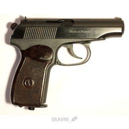 Пневматический пистолет Ижмех МР-654К-32