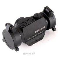 Оптический прицел Holosun PARALOW HS503FL Circle Dot Sight