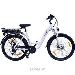 Велосипед iconBIT E-BIKE K9