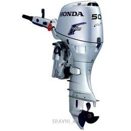 Лодочный мотор HONDA BF50D SRTU