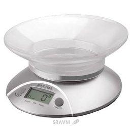 Весы кухонные Maxwell MW-1451