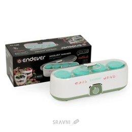 Йогуртницу, мороженицу Endever Vita-120