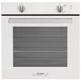 Духовуой шкаф, электропечь, духовку Indesit IGW 620 WH