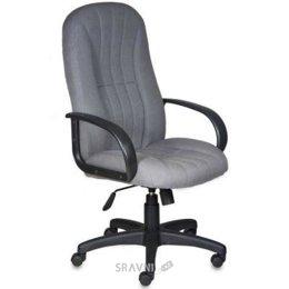 Кресло офисное, компьютерное Бюрократ T-898AXSN