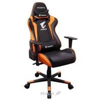 Фото Gigabyte Aorus Gaming Chair AGC300