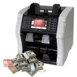 Счетчик банкнот и монет Magner 175