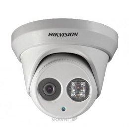 Камеру видеонаблюдения HikVision DS-2CD2342WD-I