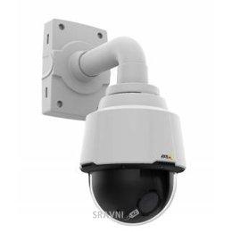 Камеру видеонаблюдения Axis P5635-E