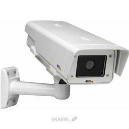 Камеру видеонаблюдения Axis Q1910-E