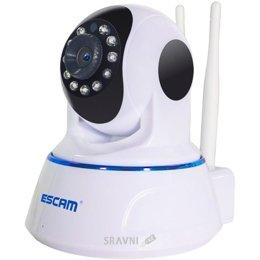 Камеру видеонаблюдения Escam QF003
