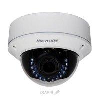 Камеру видеонаблюдения HikVision DS-2CD1121-I (6мм)