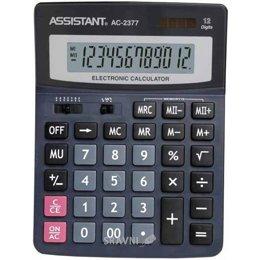 Калькулятор Assistant AC-2377