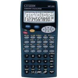 Калькулятор Citizen SRP-280
