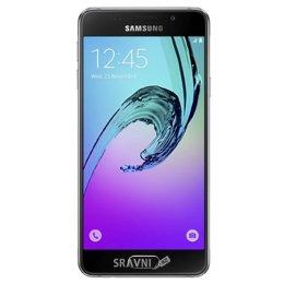 Мобильный телефон, смартфон Samsung Galaxy A3 (2016) SM-A310F
