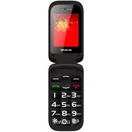 Мобильный телефон, смартфон BRAVIS Clamp