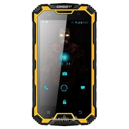 Мобильный телефон, смартфон Conquest S8