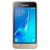 Фото Samsung Galaxy J1 (2016) SM-J120H/DS