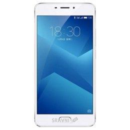 Мобильный телефон, смартфон Meizu M5 Note 3/32GB
