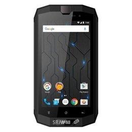 Мобильный телефон, смартфон Vertex Impress Grip