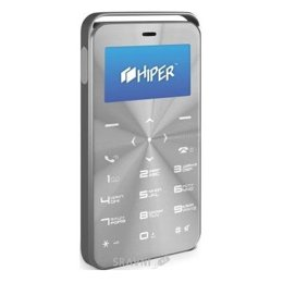 Мобильный телефон, смартфон Hiper sPhone Vinyl
